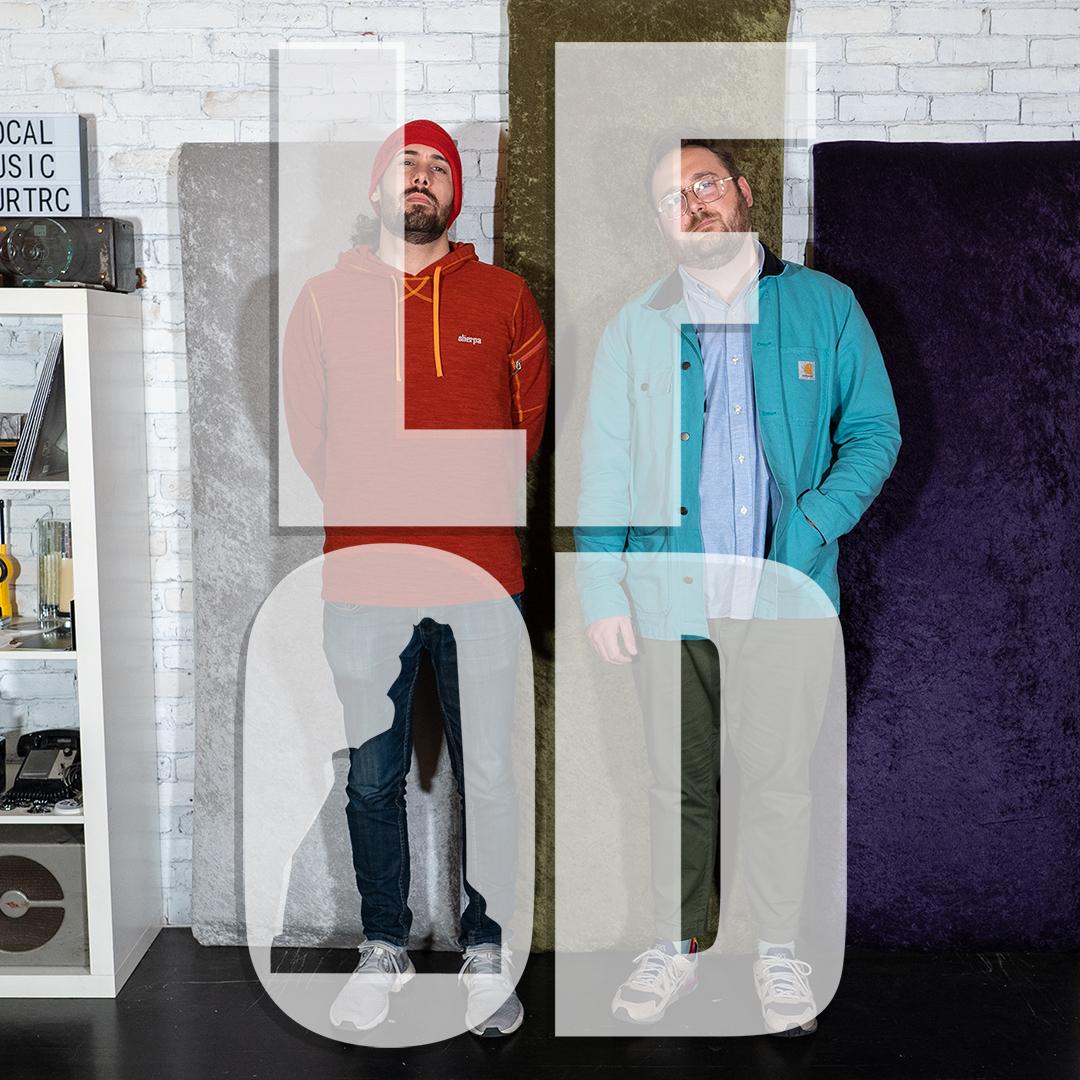 LFOD Radio Ep. 160 (Featuring Durkin)